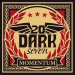 TwentyDarkSeven – Momentum (2017) 320 kbps