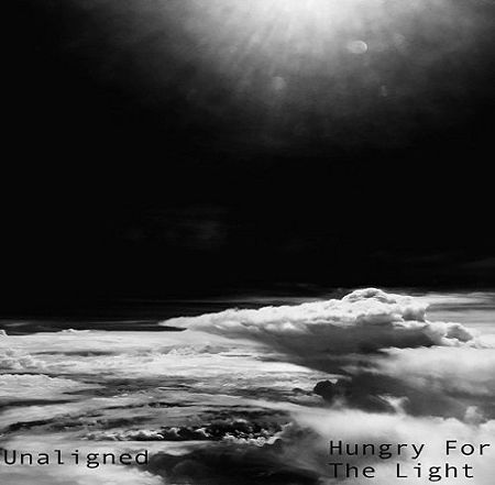 Unaligned - Hungry For The Light (2017) 320 kbps