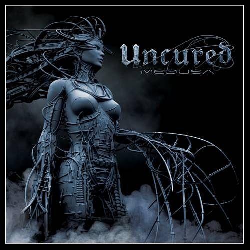 Uncured - Medusa (2017)