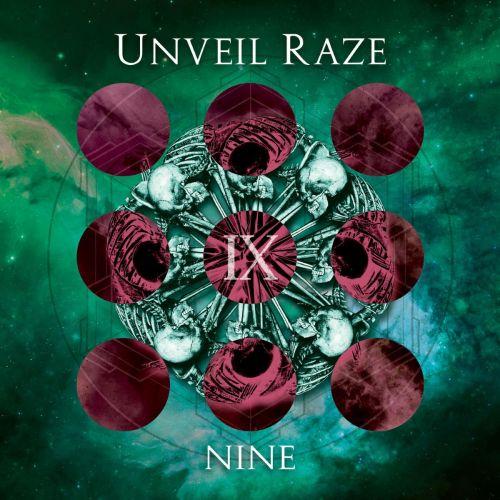 Unveil Raze - Nine (2017) 320 kbps