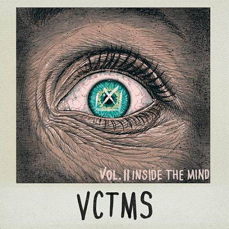 VCTMS - Vol. II Inside The Mind (2017) 320 kbps