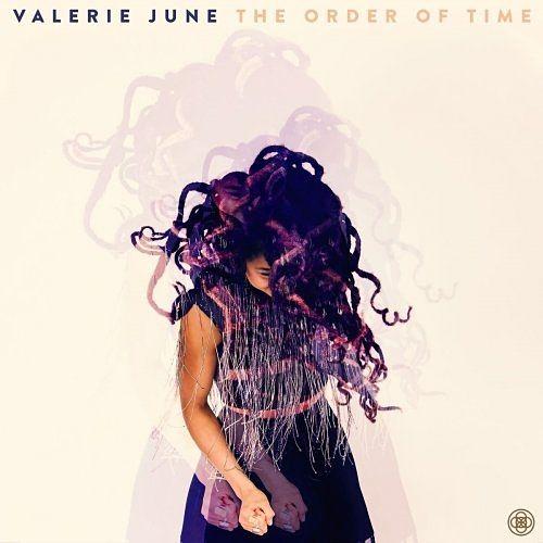 Valerie June - The Order of Time (2017) 320 kbps