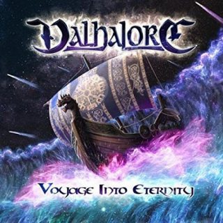 Valhalore - Voyage into Eternity (2017)