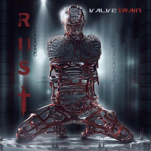 Valvetrain - Rust (2017) 320 kbps