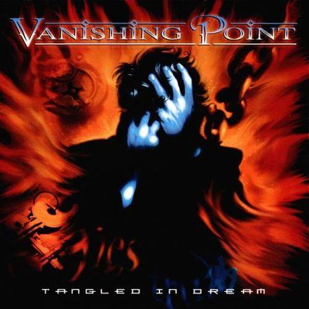 Vanishing Point - Tangled In Dream (Reissue) (2017) 320 kbps + Scans