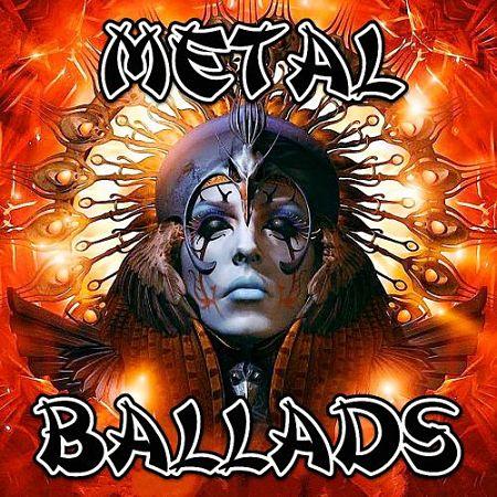 Artists - Metal Ballads, Vol.17 (2177) 17 kbps