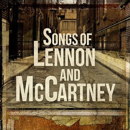 Various Artists - Songs Of Lennon And McCartney (2017) 320 kbps