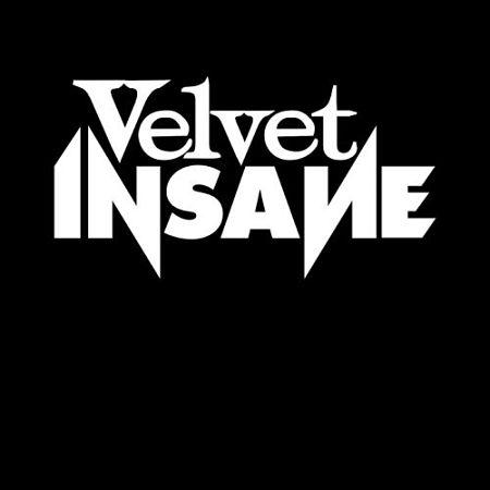 Velvet Insane - Velvet Insane (2017) 320 kbps