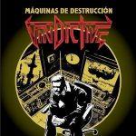 Vindictive – Máquinas De Destrucción (2017) 320 kbps