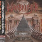 Warbringer – Woe to the Vanquished (Japanese Edition) (2017) 320 kbps + Scans