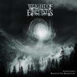 Weight Of Emptiness – Anfractuous Moments For Redemption (2017) 320 kbps (upconvert)