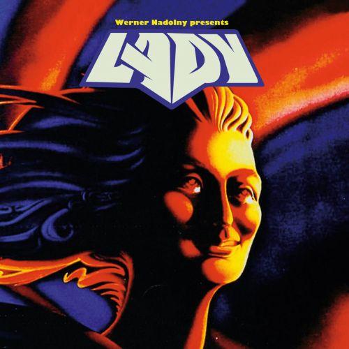 Werner Nadolny - Lady [Reissue] (2017) 320 kbps