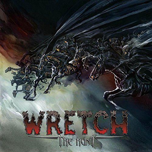 Wretch - The Hunt (2017) 320 kbps