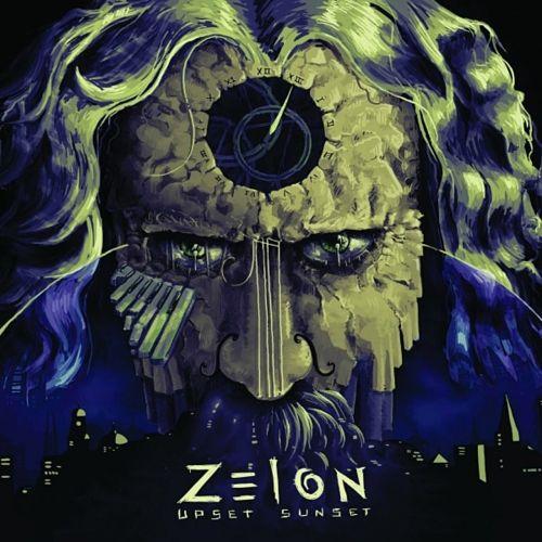 Zelon - Upset Sunset (2017) 320 kbps