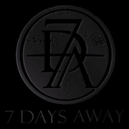 7 Days Away - 7 Days Away (2017) 320 kbps