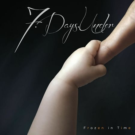 7 Days Under - Frozen in Time (2017) 320 kbps