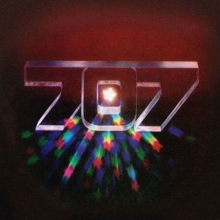 707 ‎- 707 [Rock Candy Remastered] (2017) 320 kbps