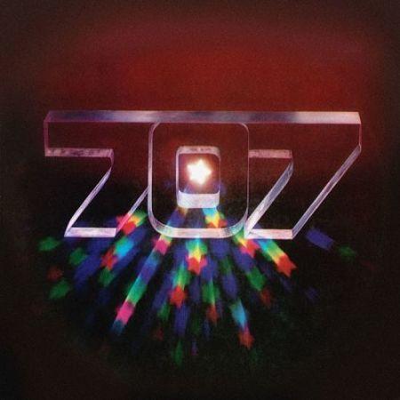 707 - 707 [Rock Candy Remastered] (2017) 320 kbps