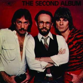 707 - The Second Album [Rock Candy Remastered] (2017) 320 kbps