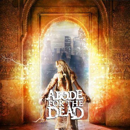 Abode For The Dead - Abode For The Dead (2017) 320 kbps