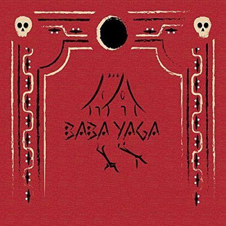 Acidproyect - Baba Yaga (2017) 320 kbps