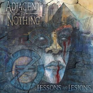 Adjacent To Nothing - Lessons and Lesions (2017) 320 kbps