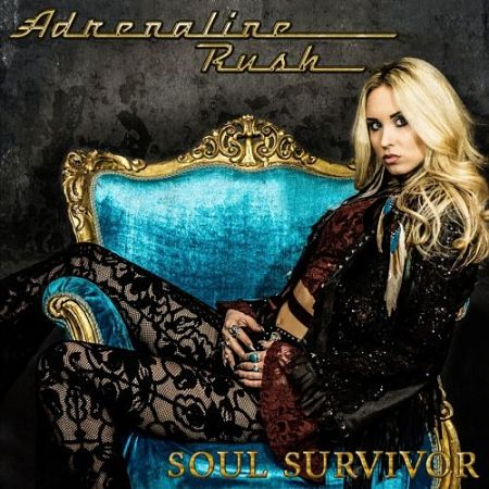 Adrenaline Rush - Soul Survivor (2017) 320 kbps