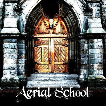 Aerial School - Love Is Calling (2017) 320 kbps