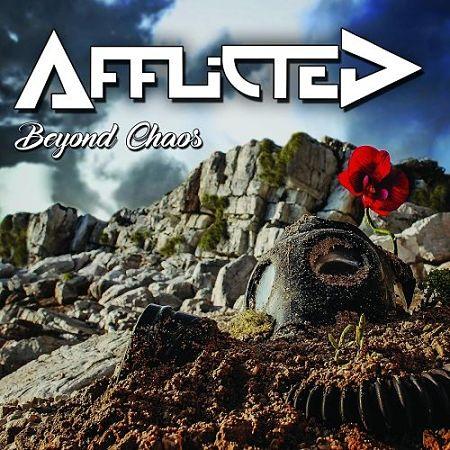 Afflicted - Beyond Chaos (2017) 320 kbps
