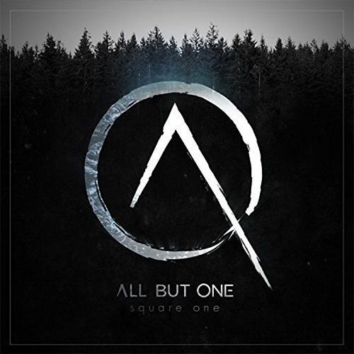 All But One - Square One (2017) 320 kbps