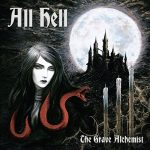 All Hell - The Grave Alchemist (2017) 320 kbps