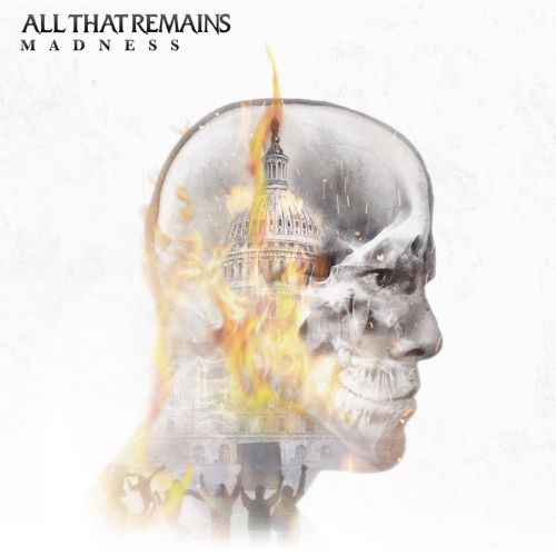 All That Remains - Madness (2017) 320 kbps