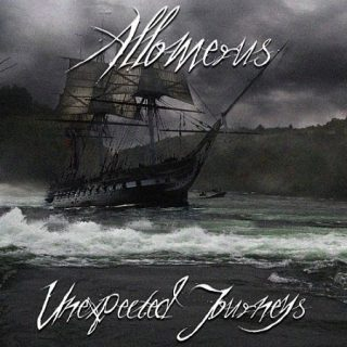 Allomerus - Unexpected Journeys (2017) 320 kbps