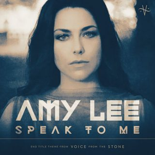 Amy Lee – Speak To Me [Single] (2017) M4A 256 kbps (iTunes)