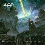 Anakim - Monuments to Departed Words (2017) 320 kbps