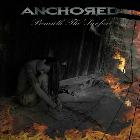 Anchored - Beneath the Surface (2017) 320 kbps