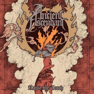 Ancient Ascendant - Raise the Torch (2017) 320 kbps