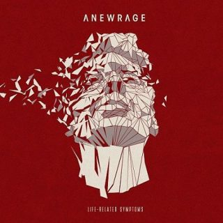 Anewrage - Life-Related Symptoms (2017) 320 kbps