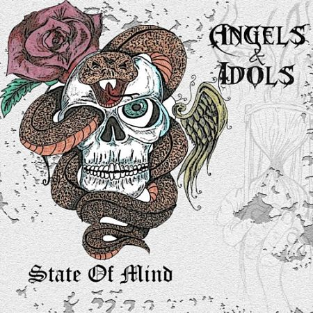 Angels and Idols - State of Mind (2017) 320 kbps