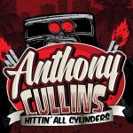 Anthony Cullins – Hitting All Cylinders (2017) 320 kbps