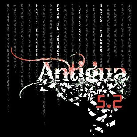 Antigua - 5.2 (2017) 320 kbps