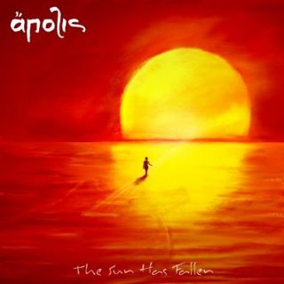 Apolis - The Sun Has Fallen (2017) 320 kbps
