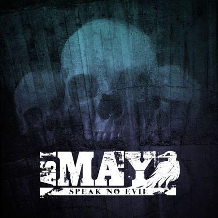 As I May - Speak No Evil (2017) 320 kbps