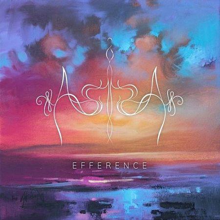 Asira - Efference (2017) 320 kbps