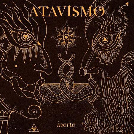 Atavismo - Inerte (2017) 320 kbps