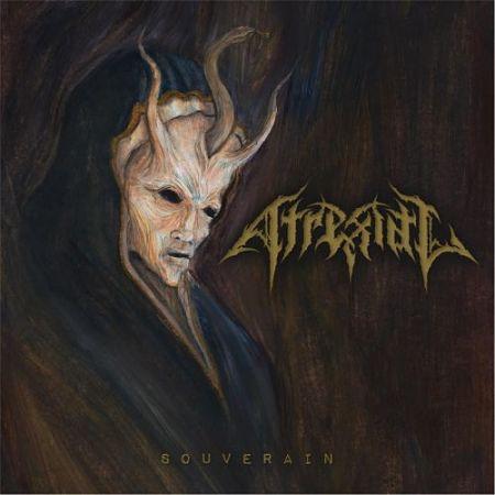 Atrexial - Souverain (2017) 320 kbps