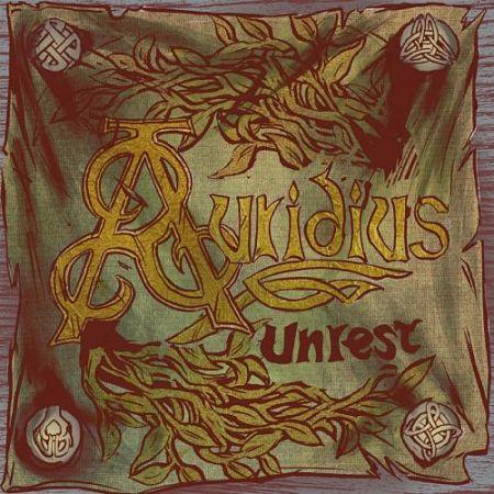 Auridius - Unrest (2017) 320 kbps
