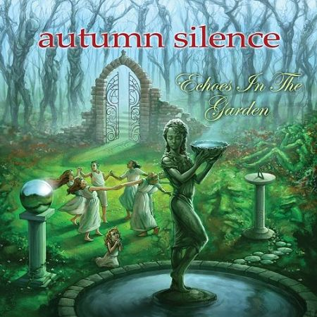 Autumn Silence - Echoes In The Garden [Compilation] (2017) 320 kbps