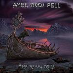 Axel Rudi Pell – The Ballads V [Compilation] (2017) 320 kbps