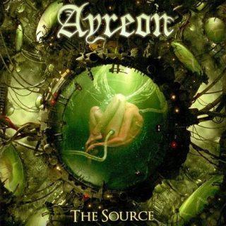 Ayreon - The Source (2017) 320 kbps
